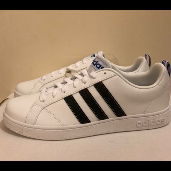 New Adidas Neo Advantage Women's 11/ Mens 10 NWT